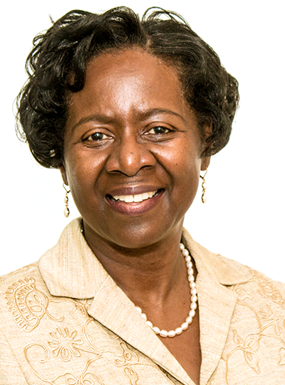 Reverend Dr. Alice C. Price