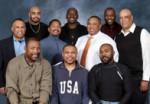 Men of Central